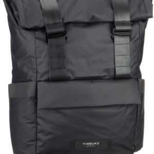 Timbuk2 Laptoprucksack Deploy Convertible Pack Jet Black (28 Liter) ab 195.00 () Euro im Angebot