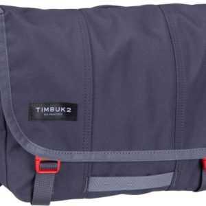Timbuk2 Notebooktasche / Tablet Flight Classic Messenger XS Granite/Flame (innen: Rot) (9 Liter) ab 109.00 () Euro im Angebot