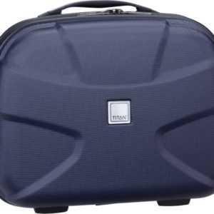 Titan Kulturbeutel / Beauty Case X2 Beautycase Navy (23 Liter) ab 68.95 (89.90) Euro im Angebot