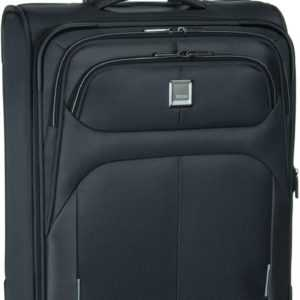 Titan Trolley + Koffer Nonstop 2-Wheel Trolley S Expandable Anthracite (44 Liter) ab 81.95 () Euro im Angebot