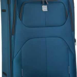 Titan Trolley + Koffer Nonstop 4-Wheel Trolley L exp Petrol (111 Liter) ab 109.95 () Euro im Angebot