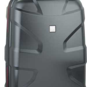 Titan Trolley + Koffer X2 4-Wheel Trolley M+ Black Brushed (Limited Edition) (90 Liter) ab 134.95 () Euro im Angebot