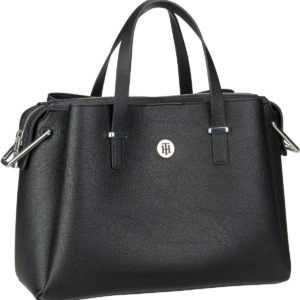 Tommy Hilfiger Shopper TH Core Satchel Black ab 145.00 () Euro im Angebot