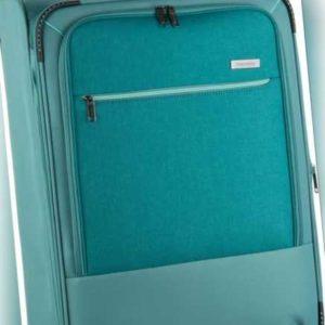travelite Trolley + Koffer Arona 4-Rad Trolley L erw. Aqua (84 Liter) ab 75.90 (89.95) Euro im Angebot