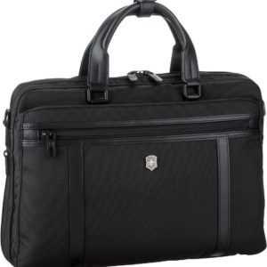 Victorinox Aktentasche Werks Professional 2.0 13'' Laptop Brief Black (9 Liter) ab 202.00 () Euro im Angebot