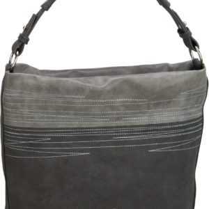 zwei Handtasche Cherie CH12 Nubuk/Stone (9 Liter) ab 70.90 (79.90) Euro im Angebot