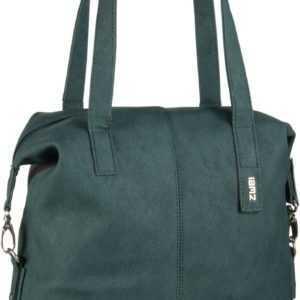 zwei Handtasche Conny CY12 Petrol (10 Liter) ab 68.90 (69.90) Euro im Angebot