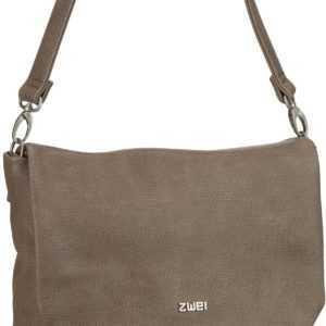 zwei Handtasche Mademoiselle MT15 Canvas/Taupe (7 Liter) ab 79.90 () Euro im Angebot
