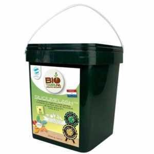 BioTabs Silicium Flash 2500 ml Silizium Stickstoff Phosphor Kalium Dünger Grow