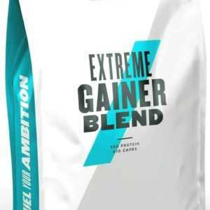 Myprotein Hard Gainer Extreme Mix 2,5kg Mass Weight Pulver Beutel My Protein