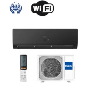 Haier Flexis Plus White Black 7,0 kW Split Klimaanlage A++/A+ WiFi R32 ; EEK A++