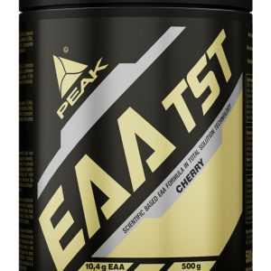 Peak EAA TST - Essentielle Amonsäuren Komplex BCAA Pulver TS-Technology 500 g