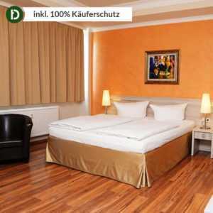 Berlin 5 Tage Städtereise Agas Hotel Gutschein 3 Sterne