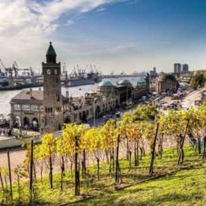 Hamburg Schanze Wochenende für 2 Personen Hotelgutschein Kurzurlaub 1 Nacht