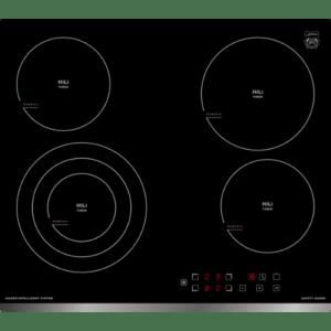 NEUHEIT 2019 Kaiser Hi Light Glaskeramik Kochfeld 60 cm Touch Conrol Display WOW
