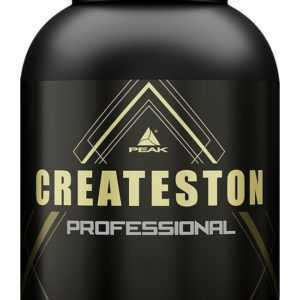 Peak Createston Professional - all in one supplement - 3150 g / 3,15 kg NEU OVP