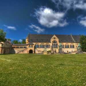 Goslar Harz Reise Wochenende für 2 Personen im 3 Sterne Hotel Gutschein 2 Nächte