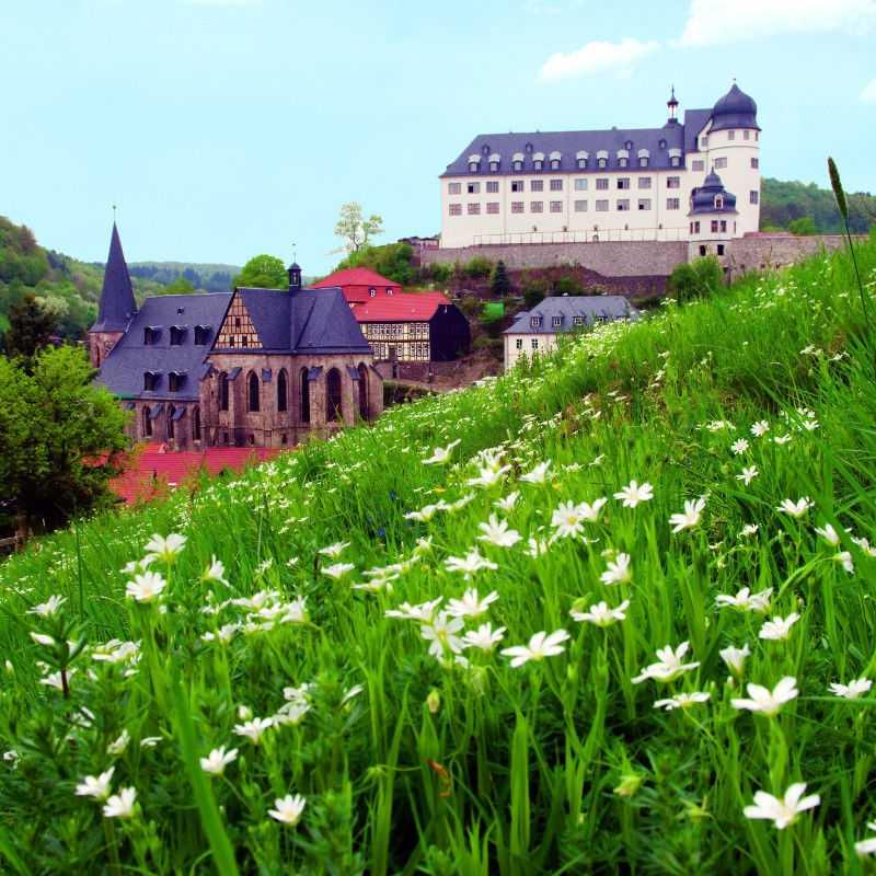 Wohlfühltage im Harz 3* Hotel Kanzler Stolberg + Abendmenü 2 Personen 3 - 6 Tage