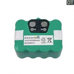 Candy Hoover Akkublock, Akku mit Temperaturbegrenzer für Saugroboter - 35601254