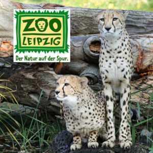 Leipzig Familien Kurzurlaub + Zoo Eintritt 4★ Atlanta Hotel mit Wellnessbereich