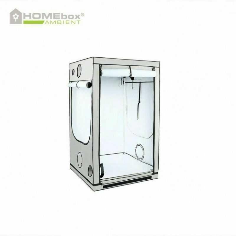 Homebox Ambient Q60+ Q80+ Q100+ Q120+ Q150+ R240+ Growzelt Gewächshaus Grow Plus