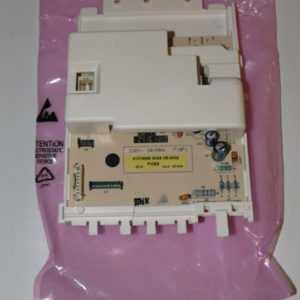 Hoover 09200810 Waschmaschinenzubehür Programmierte Modul-Platine /EK10.02