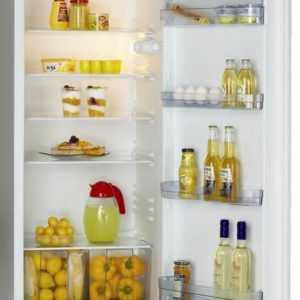 Kühlschrank Einbaukühlschrank Vollraumkühlschrank Vollraum A++ 122 cm respekta; EEK A+