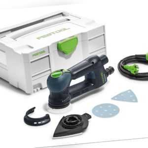 Festool Getriebe-Exzenterschleifer RO 90 DX FEQ-Plus ROTEX | 571819