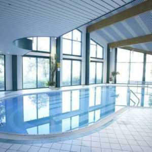 Thüringer Wald Sport- und Familienhotel Wellness 2 Pers. Gutschein 2 - 6 Nächte