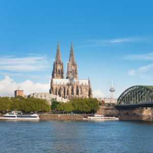 Wochenendtrip 4 Tage Köln 3★ Airport Business Hotel Städtereise Kurzreise Urlaub