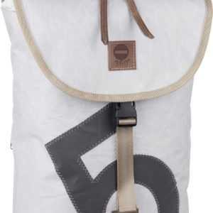 360Grad Rucksack / Daypack Landgang Mini Rucksack Weiß mit grauer Zahl ab 159.00 () Euro im Angebot
