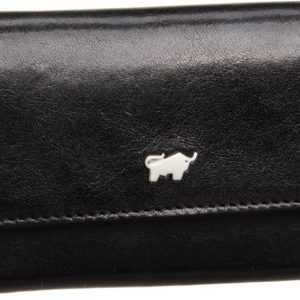 Braun Büffel Schlüsseletui Basic Gaucho 30019 Schlüsseletui Schwarz ab 64.90 () Euro im Angebot