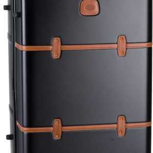 Bric's Trolley + Koffer Bellagio Trunk Trolley 28315 Nero (117 Liter) ab 445.00 () Euro im Angebot