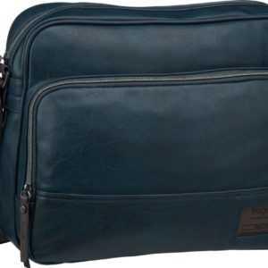 Bugatti Notebooktasche / Tablet Moto D Shoulder Bag Horizontal Blau ab 60.90 (69.90) Euro im Angebot