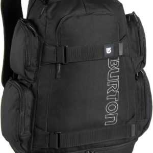 Burton Laptoprucksack Classic Distortion Pack True Black (29 Liter) ab 62.90 (75.00) Euro im Angebot