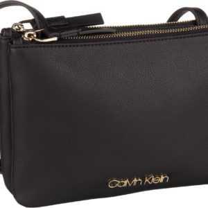 Calvin Klein Umhängetasche CK Must EW Crossbody Black ab 80.90 (89.90) Euro im Angebot