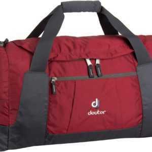 Deuter Reisetasche Relay 60 60 Cranberry/Granite (60 Liter) ab 78.90 (89.95) Euro im Angebot