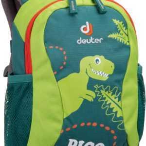 Deuter Rucksack / Daypack Pico Alpinegreen/Kiwi (6 Liter) ab 20.90 (24.95) Euro im Angebot
