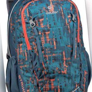 Deuter Rucksack / Daypack Strike Arctic Crash (innen: Orange) (30 Liter) ab 99.90 (119.00) Euro im Angebot