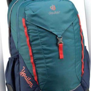 Deuter Rucksack / Daypack Ypsilon Denim/Midnight (innen: Orange) (28 Liter) ab 91.90 (109.00) Euro im Angebot