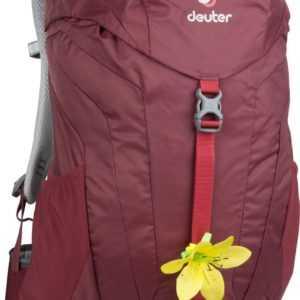 Deuter Wanderrucksack AC Lite 22 SL Maron (22 Liter) ab 70.90 (79.90) Euro im Angebot