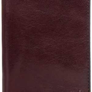 Golden Head Brieftasche Colorado Ausweisetui Hoch Bordeaux (innen: Schwarz mit Logo) ab 71.90 (84.90) Euro im Angebot