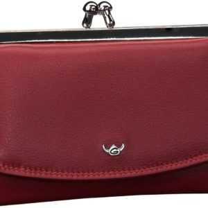 Golden Head Geldbörse Polo Damen-Bügelbörse Rot ab 61.90 (69.90) Euro im Angebot