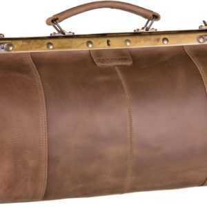 Harold's Handtasche Antic 1946 Arzttasche Natur ab 309.00 (349.00) Euro im Angebot