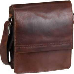 Harold's Umhängetasche Saddle 2736 Crossbag Braun ab 94.90 () Euro im Angebot