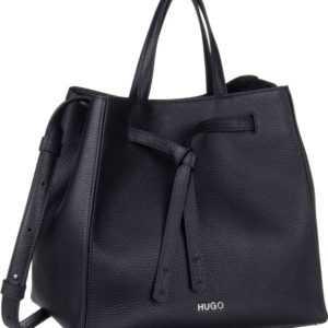 HUGO Handtasche Mayfair Drawstring 397974 Black ab 239.00 (330.00) Euro im Angebot
