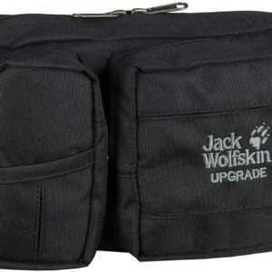 Jack Wolfskin Gürteltasche Upgrade Black (2.5 Liter) ab 28.90 () Euro im Angebot