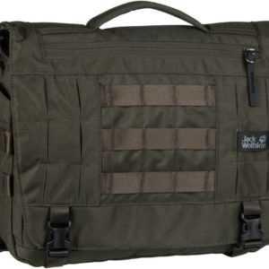 Jack Wolfskin Notebooktasche / Tablet TRT Field Bag Pinewood (8 Liter) ab 77.90 (84.90) Euro im Angebot