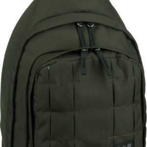 Jack Wolfskin Rucksack / Daypack TRT 10 Bag Pinewood (10 Liter) ab 74.90 () Euro im Angebot