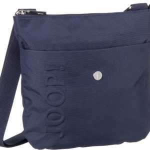 Joop Umhängetasche Nylon Naviga Dia ShoulderBag MVZ Dark Blue ab 79.90 () Euro im Angebot
